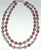 Rhodonite Mix and Match Set