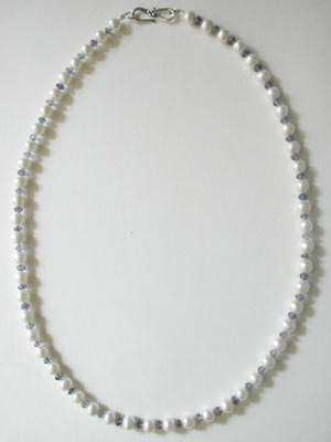 pearl-tanzanite-necklace