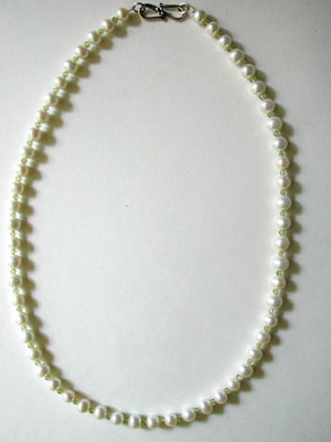 pearl-peridot-necklace